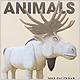 【新商品】2015年はトナカイが表紙!「三沢厚彦 2015年 ANIMALS カレンダー」入荷しました☆