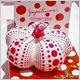 【ラムフロム HINKA RINKA 銀座店 in 東急プラザ銀座】限定先行発売!草間彌生xラムフロム「かぼちゃグッズシリーズの新カラーが登場です!