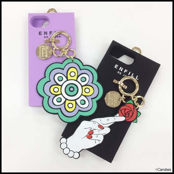 """【ラムフロム HINKA RINKA 銀座店】Candies """"HANDING CASE フェア""""のお知らせ"""