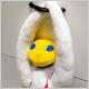 【新商品】岡本太郎グッズ「太陽の塔 ポーチ」&「太陽の塔 クッション」がラムフロム HINKA RINKA 銀座店に登場です!