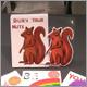 【ラムフロム HINKA RINKA 銀座店】David Shrigley(デイヴィッド・シュリグリー) グッズ  TOP3